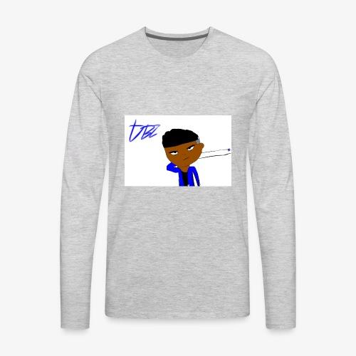 C4668142 6E55 45BF 9F56 E9C2E040189E - Men's Premium Long Sleeve T-Shirt