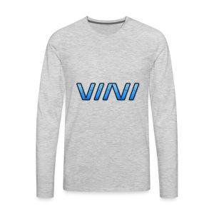 Varshney And Sons - Men's Premium Long Sleeve T-Shirt