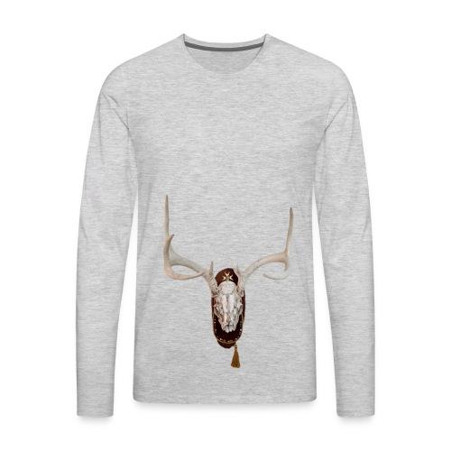 Wildlands - Men's Premium Long Sleeve T-Shirt