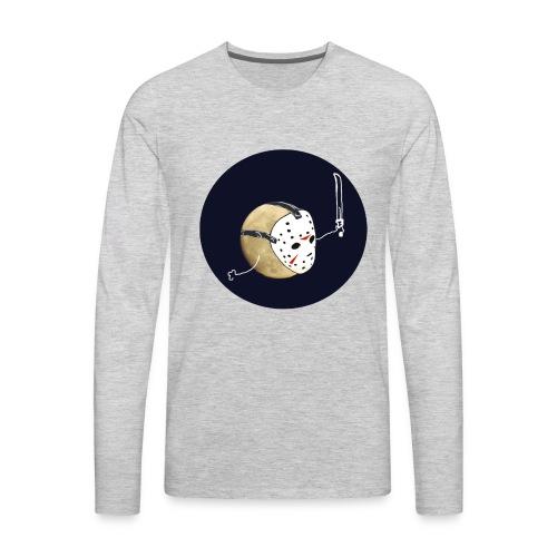 Dark side of the moon - Men's Premium Long Sleeve T-Shirt