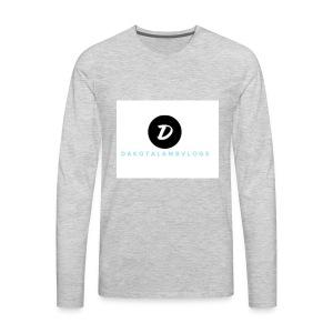 Screenshot2018 03 28at8 24 20PM v2 1 - Men's Premium Long Sleeve T-Shirt