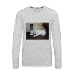 DSCN0498 - Men's Premium Long Sleeve T-Shirt