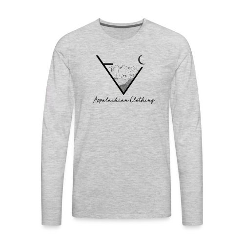 AC Classic collection - Men's Premium Long Sleeve T-Shirt
