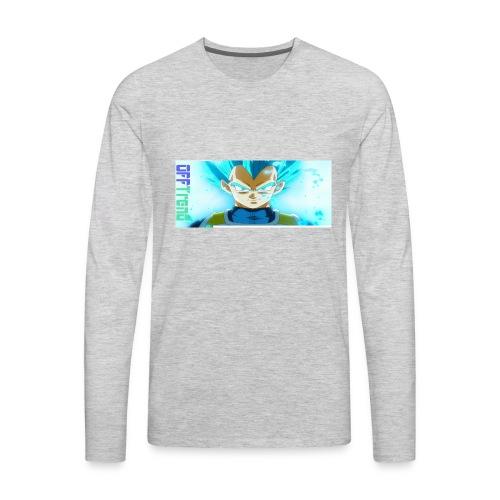 DetermineYourTrend - Men's Premium Long Sleeve T-Shirt