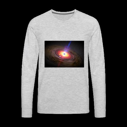 Galasexy - Men's Premium Long Sleeve T-Shirt