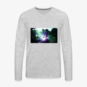 theender - Men's Premium Long Sleeve T-Shirt