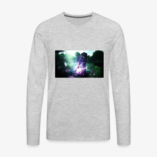 theender - Men's Premium Long Sleeve T-Shirt