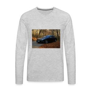 mercedes-benz s clas - Men's Premium Long Sleeve T-Shirt