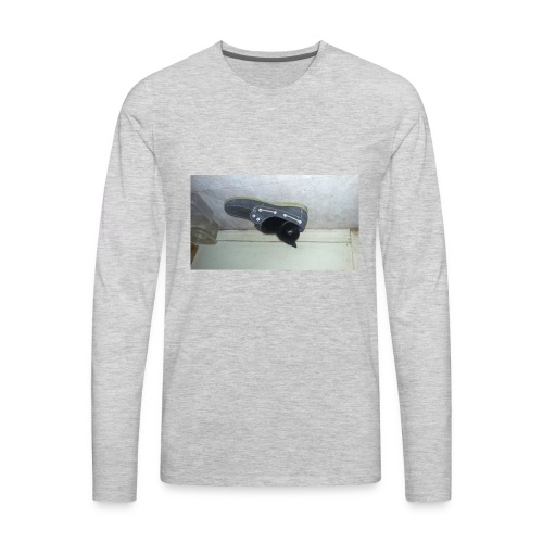 20160506 194523 - Men's Premium Long Sleeve T-Shirt