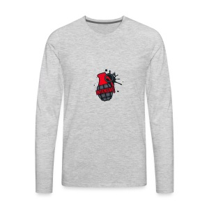 Intensive - Men's Premium Long Sleeve T-Shirt