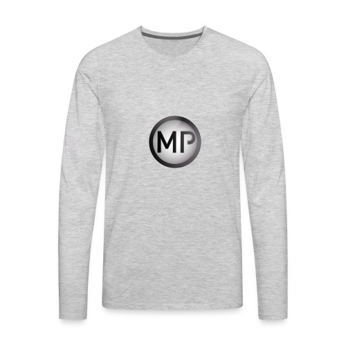 Madness Productions - Men's Premium Long Sleeve T-Shirt