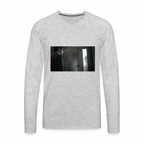 Don'Te - Men's Premium Long Sleeve T-Shirt