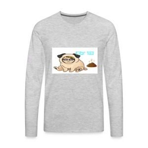 Screenshot 2018 02 08 at 5 11 22 PM - Men's Premium Long Sleeve T-Shirt