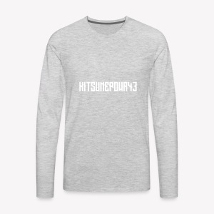 20171115 183945 - Men's Premium Long Sleeve T-Shirt