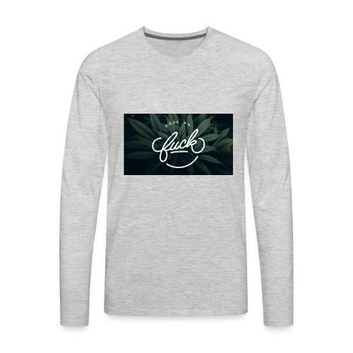 8D2C25FC 0665 49FF B913 1D6E1134C2EF - Men's Premium Long Sleeve T-Shirt