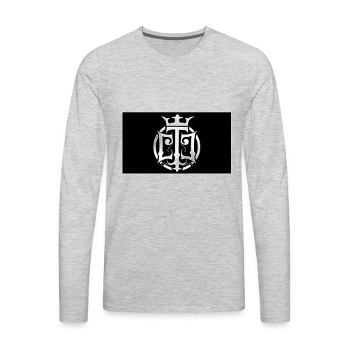 The Kings Men - Men's Premium Long Sleeve T-Shirt