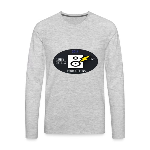 Jc Entertainment - Men's Premium Long Sleeve T-Shirt