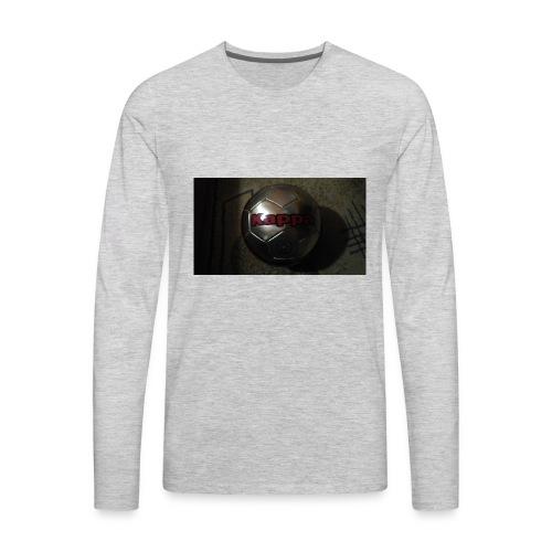 Kappa Ball - Men's Premium Long Sleeve T-Shirt