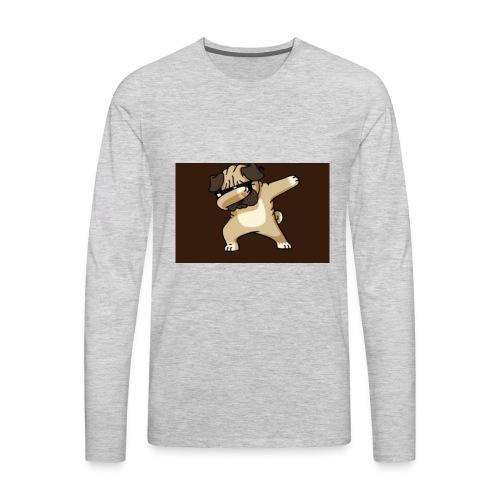 7FD307CA 0912 45D5 9D31 1BDF9ABF9227 - Men's Premium Long Sleeve T-Shirt