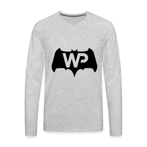 WP Clear - Men's Premium Long Sleeve T-Shirt