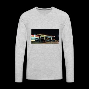 F2113954 469B 407D B721 BB0A78AA75C8 - Men's Premium Long Sleeve T-Shirt