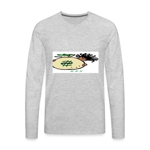 Entertainment - Men's Premium Long Sleeve T-Shirt