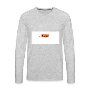 TGW holloween - Men's Premium Long Sleeve T-Shirt