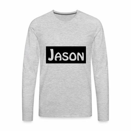 First Merchandise - Men's Premium Long Sleeve T-Shirt