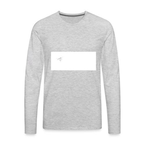 signature edition - Men's Premium Long Sleeve T-Shirt