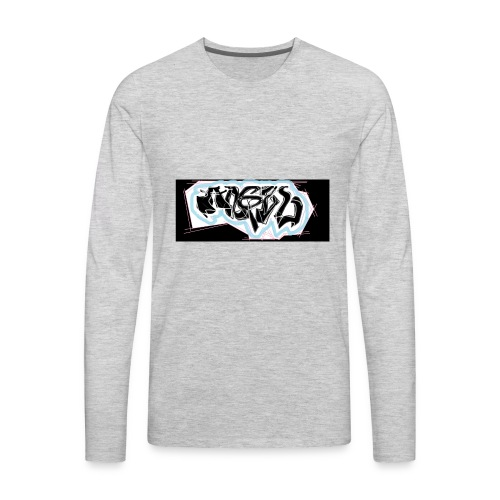 ACES - Men's Premium Long Sleeve T-Shirt