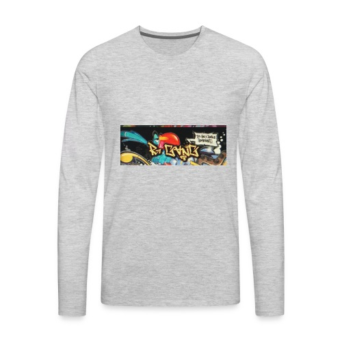 R Gang - Men's Premium Long Sleeve T-Shirt