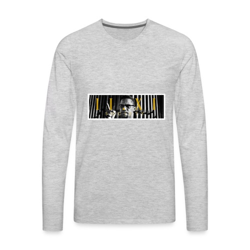 FullSizeRender - Men's Premium Long Sleeve T-Shirt