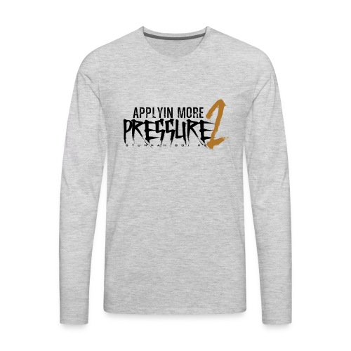 AP2 - Men's Premium Long Sleeve T-Shirt