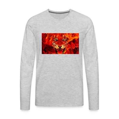 7fbe1c49be0657de183e7ae16a7cfa81 - Men's Premium Long Sleeve T-Shirt