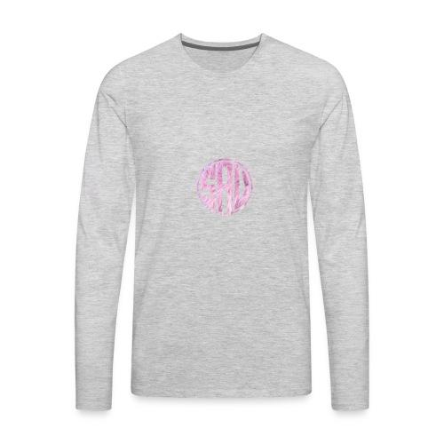 SAV404 1 - Men's Premium Long Sleeve T-Shirt