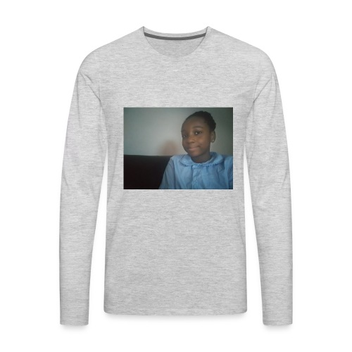 Official picture of mixed_meeyah - Men's Premium Long Sleeve T-Shirt