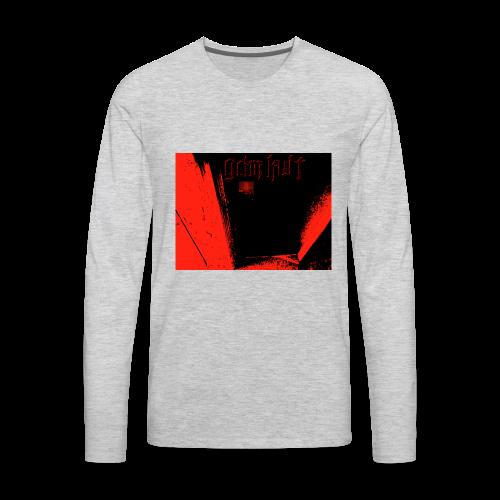 To the Ritual - Men's Premium Long Sleeve T-Shirt