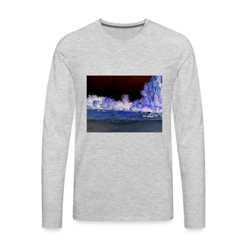 Mirage - Men's Premium Long Sleeve T-Shirt