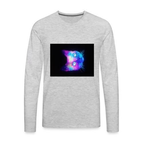 Kids merches - Men's Premium Long Sleeve T-Shirt