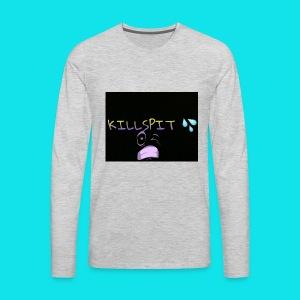 PicsArt 12 20 01 45 34 - Men's Premium Long Sleeve T-Shirt