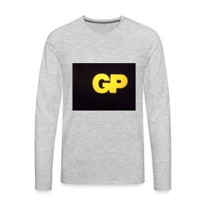 GP slime - Men's Premium Long Sleeve T-Shirt