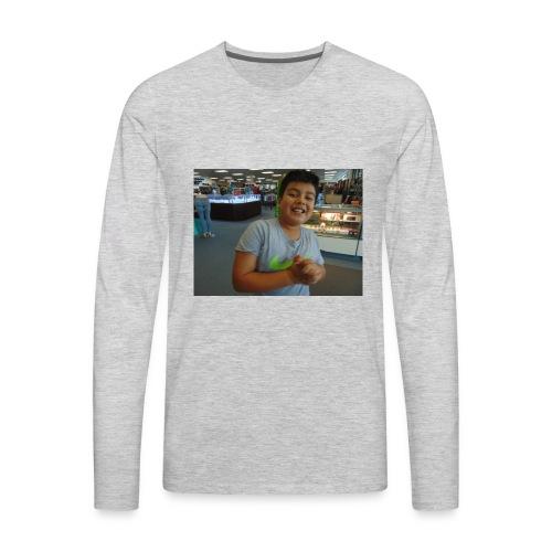 DSC00053 - Men's Premium Long Sleeve T-Shirt
