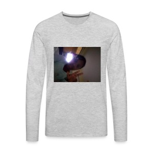 Ameenahall66666 - Men's Premium Long Sleeve T-Shirt