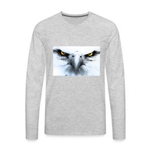 Flying Merch - Men's Premium Long Sleeve T-Shirt