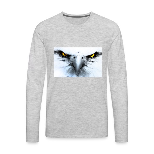 Flying Merch - Men's Premium Long Sleeve T-Shirt