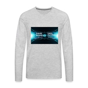 Bentleys channel - Men's Premium Long Sleeve T-Shirt