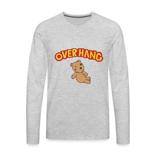 Overhang Merchandise - Men's Premium Long Sleeve T-Shirt