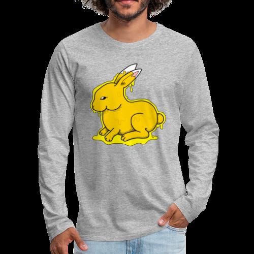 Hunny Bunny - Men's Premium Long Sleeve T-Shirt
