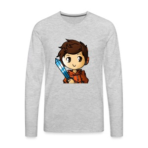 Variant Avatar - Men's Premium Long Sleeve T-Shirt
