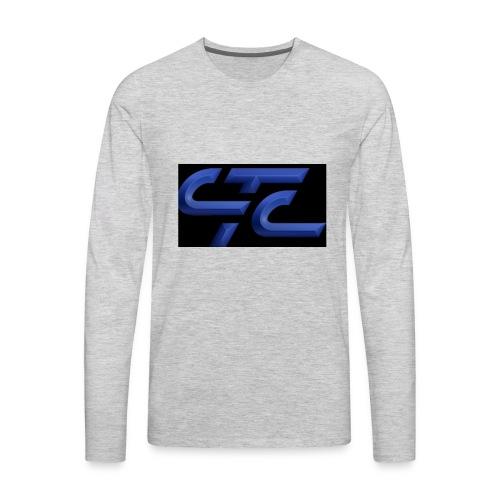 4CA47E3D 2855 4CA9 A4B9 569FE87CE8AF - Men's Premium Long Sleeve T-Shirt